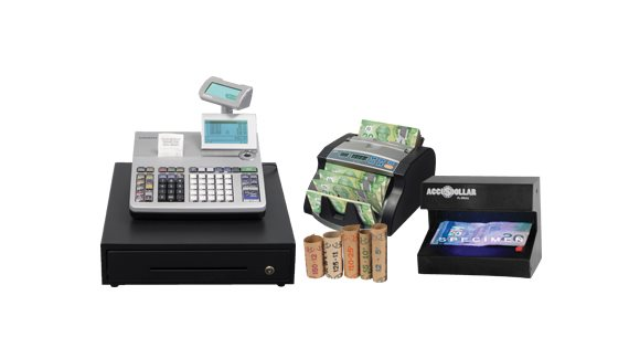 Cash and Currency Management