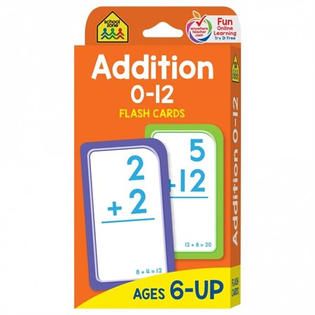 ADDITION 0-12