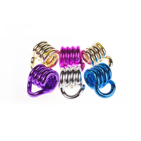 TANGLE JR METALLICS D12
