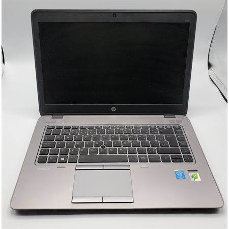 PORTABLE ORDIVERT HP840G2  /  I5  /  4GB
