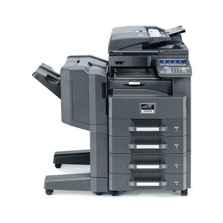 IMPRIMANTE MULTIFCONTIONS LASER MONOCHROME TA-3510I